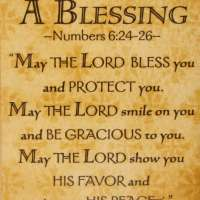 Blessings From The Lord